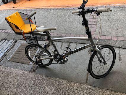 捷安特 小徑單車 IDIOM 1