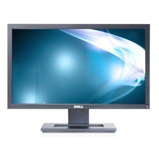 (Certified Refurbished) Dell E2011Hc 20-inch Widescreen LCD Monitor