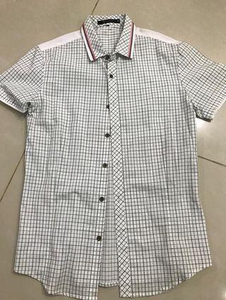 Matsuda kemeja / shirt