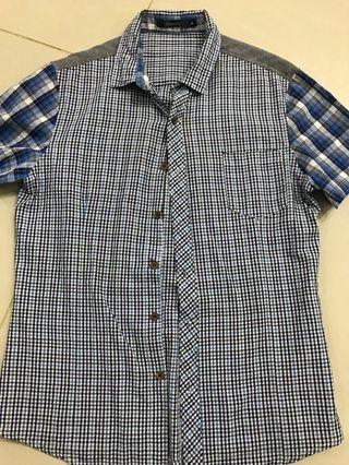 Kemeja matsuda / shirt
