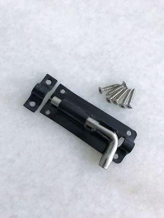 Door Latch 2 1/2""
