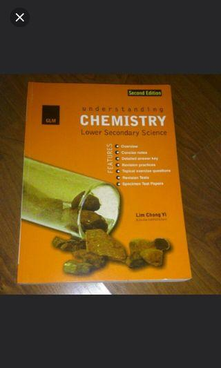 🚚 Chemistry guide book