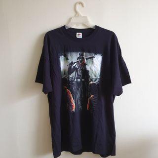 Star Wars Darth Vader Stormtrooper Mens Graphic Tshirt