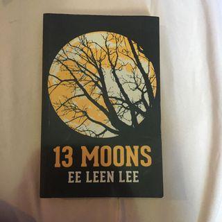 13 Moons Novo Fixip