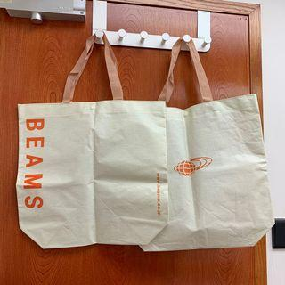Beams Japan Tote Bag