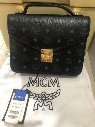MCM bag patricia