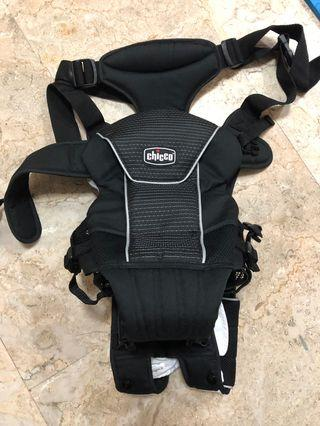 Chicco Ultrasoft Magic Carrier, Infant, Black