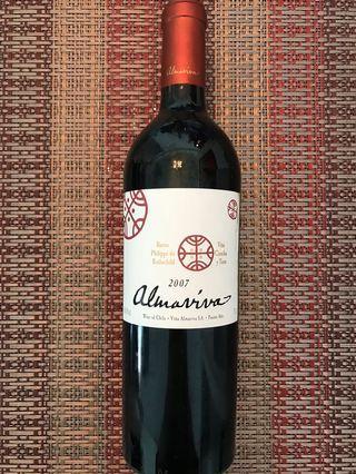 Almaviva 2007