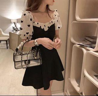 🚚 Korean Dress