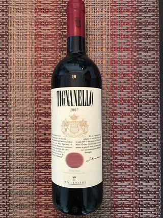 2007 Tignanello