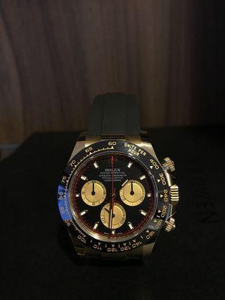 🚚 Rolex Daytona 116518LN
