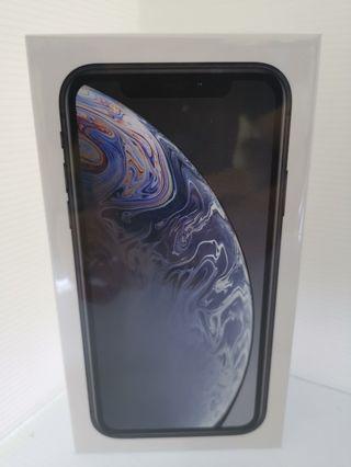 Iphone XR 128gb Black(New)