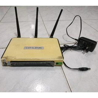 Dijual Router TP Link TL-WR941ND