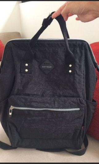 Ransel / Backpack Navy Club