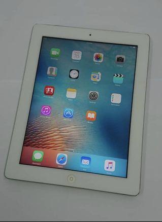 Apple iPad 3 16GB WiFi ONLY Ori TIPTOP