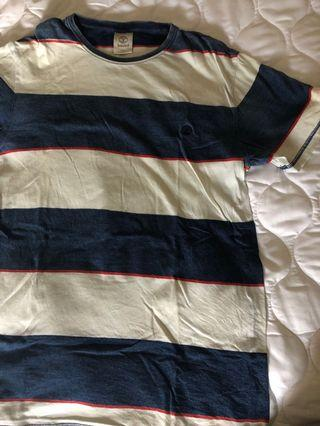 Timberland tshirt
