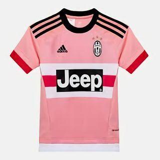 Jersey Juventus (2017 series) Away