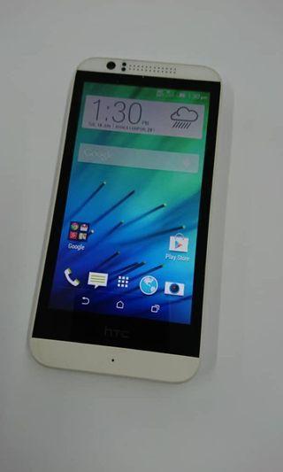 HTC Desire 510 8GB 5MegaPixel Ori TIPTOP