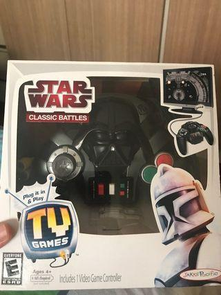 Plug and play Star Wars - classic batteles