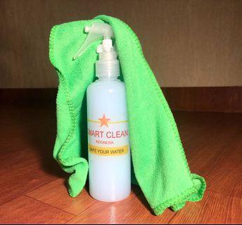 Smart Clean Waterless Wash