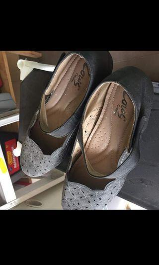 Lois cupper size 7