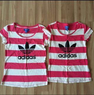 🚚 Authentic Adidas ladies tee