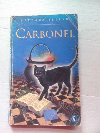 $1 book sales carbonel by barbara sleigh