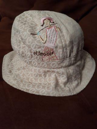 Bucket Hat Elle