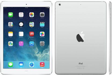 iPad Air . 16gb