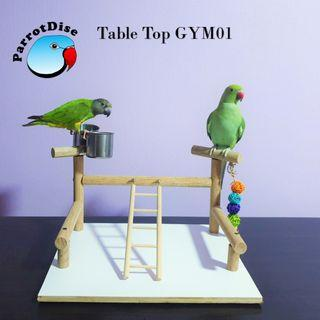 Parrot Table Top Play GYM01