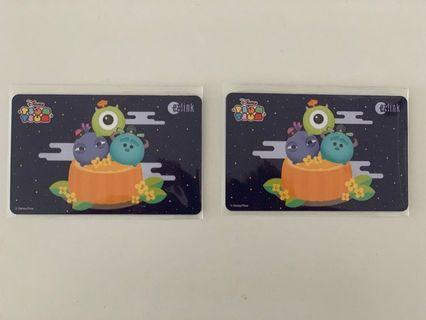 🚚 Tsum Tsum EZ Link card