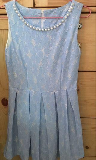🈹$120> $80 返工斯文裙 S size