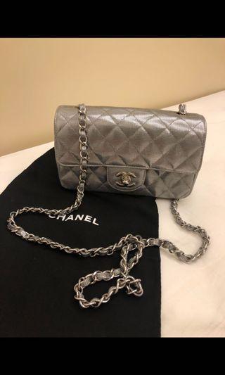 🚚 Chanel mini flap