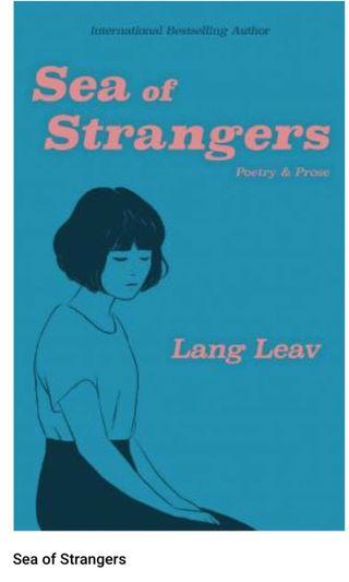 Lang Leav - Sea of strangers