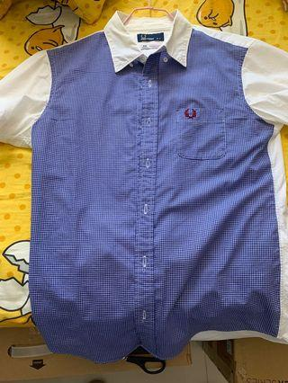 Fred Perry JP 日本買既limited edition
