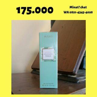parfum sensual jasmine 50ml