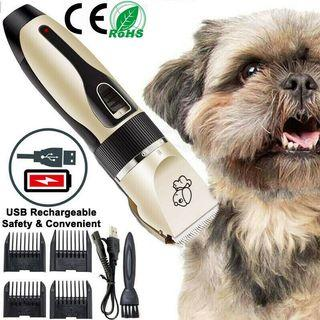 Dogs Hair Trimmer