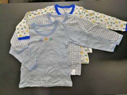 Boy's pyjamas size 100cm (~3years old)