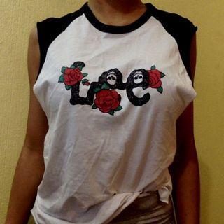 Lee Muscle Top