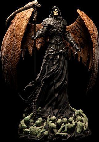 ARH Studios Angel Of Death