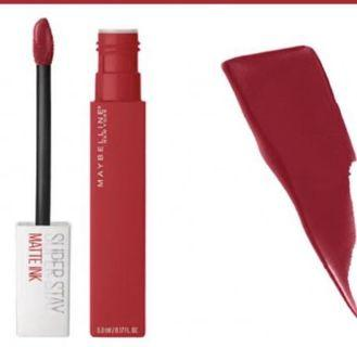 Maybelline super stay ink code 220