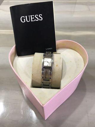 Guess Women Watch