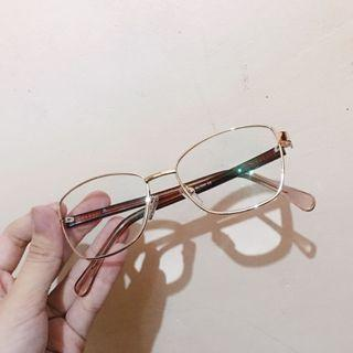 EO Anti Radiation Reading Glasses (W/ CASE FROM EO)