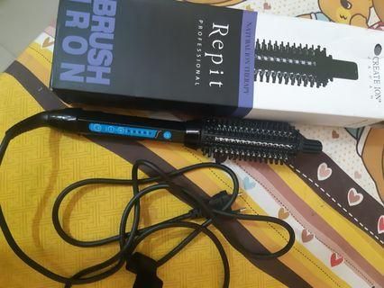 Repit Brush Iron