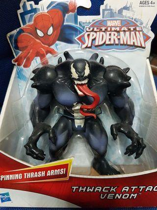 Thwack Attack Venom