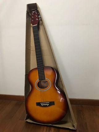 🚚 TGM Guitar for Junior