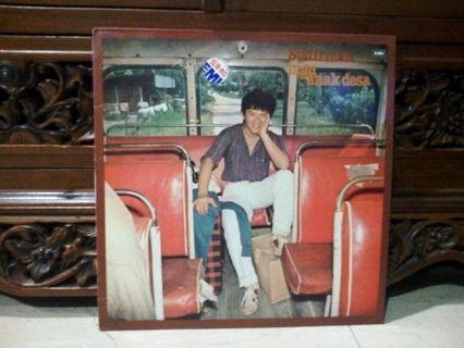 Lp...Vinyl...Sudirman - Anak Desa