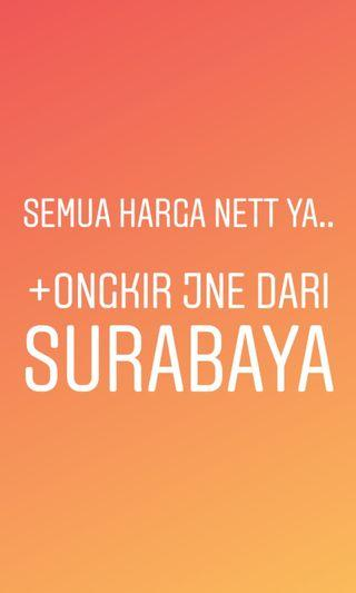 Perhatian!!!