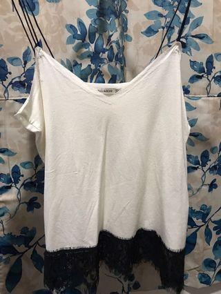 Camisole/crop top Pull&Bear