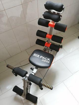 WTS Workout Bench